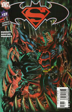 Superman/Batman (2003-2011) #37 (Claudio Castellini Variant)