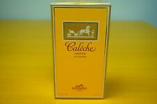 New Sealed HERMES Caleche Parfum 7.5ml  0.25 OZ Perfume   - AZ