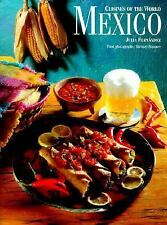 NEW - Mexico (Cuisines of the World) by Fernandez, Julia