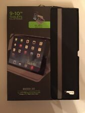 "Lifeworks Magbook 360 folio case  for 9-10"" tablet - Black Very Nice!!!"