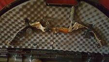 Parker challenger youth model bow with hard case