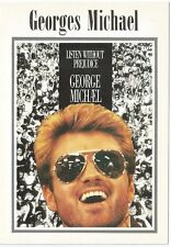 CPM - Carte Postale  GEORGE MICHAEL  edition New-Line