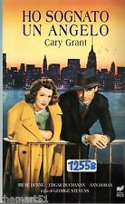 Ho sognato un angelo (1941) VHS RCS Video - Cary Grant