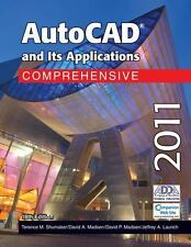 AutoCAD and Its Applications Comprehensive 2011