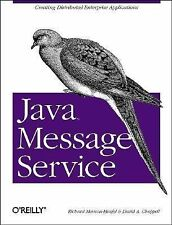 Java Message Service (O'Reilly Java Series)