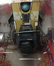 NECA Borderlands Claptrap a.k.a. CL4P-TP (yellow, 2012)