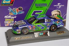 REVELL NASCAR 2000 CHEVROLET MONTE CARLO #5 KELLOGG'S SPOOKY FROOT LOOPS 1/43