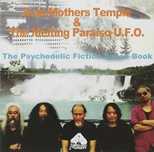 Acid Mother Temple & - Psychedelic Fiction Sauce Book [New CD]