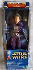 Star Wars Attack of the Clone, Zam Wesell Figure