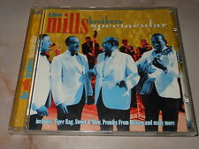 The Mills Brothers - Spectacular
