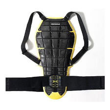 Spidi Warrior Evo Motorcycle Back Protector Level 2 One Size Adjustable Height