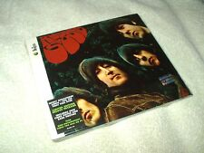 CD Album The Beatles Rubber Soul