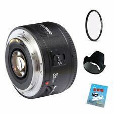 YONGNUO YN 50MM F1.8 Large Aperture Auto Focus Standard Prime Lens for Canon EF