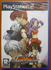 The King of Fighters Neowave SNK, PlayStation 2 PS2, Pal-España NUEVO A ESTRENAR