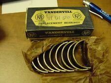 NOS Vandervell Rod Bearings Triumph Herald 948 803cc Standard Eight Ten Pennant