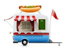 Hot Dog Cart Vendor Mobile Kiosk BUSINESS PLAN + MARKETING PLAN =2 PLANS!