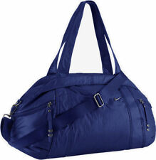 Nike Women's Victory Gym Club BlUE  Duffle Bag  BA4904 - 455 Nwts