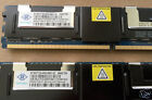 Nanya 2x 4GB PC2-5300 DDR2-667MHz ECC Fully Buffered NT4GT72U4ND2BD-3C Server