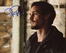 JAMES RANSONE In-person Signed Photo - Low Winter Sun