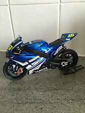 Rossi Jerez 2007 Test Bike Conversion