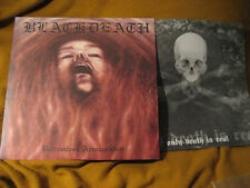 BLACKDEATH bottomless armage ORIG VINYL LP drudkh hate forest  nokturnal mortum