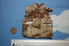 1/6TH SCALE SOLDIER STORY USMC DESERT CAMO JACKET 1ST BATTALION 2ND MARINE DIV
