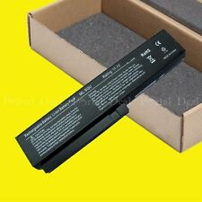 New 4400mah 6cell Battery For LG R410 R510 Series Laptop SQU-804 SQU-805 SQU-807