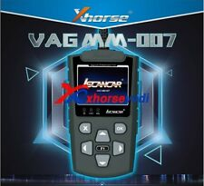 X-horse ISCANCAR 4.0 code pin, immo bypass, obd mileage correction, RB8 réparation