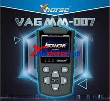 X-Caballo ISCANCAR 4.0 Código postal, Immo bypass, corrección de kilometraje, reparación RB8, EDC17