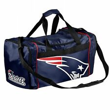 New England Patriots Duffle Bag Gym Swimming Carry On Travel Luggage Tote NEW
