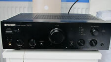 Pioneer A-605 Stereo Integrated Amplifier