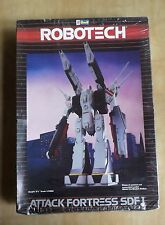 ROBOTECH ATTACK FORTRESS SDFI~REVELL MODEL KIT ~ SCALE 1/5000 ~NEW IN SEALED BOX