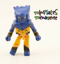 Marvel Minimates Series 13 Astonishing X-Men Beast