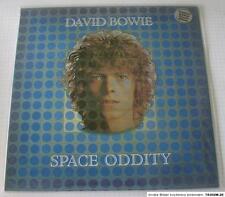 DAVID BOWIE - Space Oddity SIMPLY VINYL LP NEU