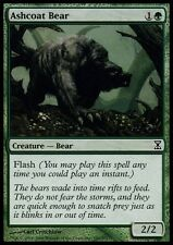 Foil - ORSO DAL MANTO CINERINO - ASHCOAT BEAR Magic TSP Foil