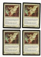 MTG 4X ** KARMIC GUIDE ** X4 Magic Urza's Legacy VF-NM