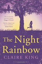 The Night Rainbow King, Claire New Book