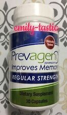 Quincy Prevagen Regular Clearer Thinking Improves Memory Healthier Brain 30 CT