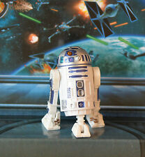 STAR WARS FIGURE 2005 ROTS R2-D2 (ELECTRONIC LIGHTS AND SOUNDS!)