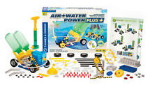 Air + Water Power Plus Science Experiment Kit Thames & Kosmos Educational