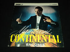 Montovani Continental Encores STEREO~London PS 147 US edition~FAST SHIPPING!!!