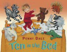 Ten in the Bed, Penny Dale