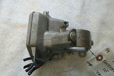 2014 Honda Accord Electronic Steering Wheel Column Lock OEM 442I