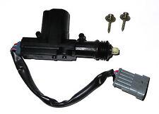 ALFA ROMEO GTV Spider Motor Zentralverriegelung central locking motor 60603822