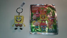 Figural Keyring Nickelodeon Cartoon SPONGEBOB SQUARE PANTS Figure