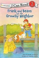 I Can Read! / Frank and Beans: Frank and Beans and the Grouchy Neighbor by...