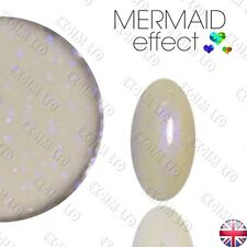 MERMAID EFFECT DIY DUST GLITTER NAIL ART POWDER IRRIDESCENT   Ultraviolet 3