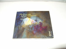 DAVE LISIK -THE CURSE OF THE QUEENS DIAMOND -12 TRACK CD-2011-NEW -FREE FASTPOST