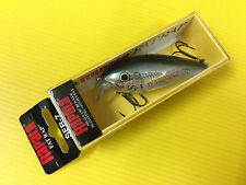 Rapala Shallow Fat Rap SFR-7 ALB, Bleak Color Lure, NIB.