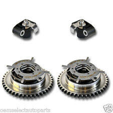OEM NEW Ford 5.4L 4.6L 3V Camshaft Phaser Sprockets, Timing Tensioner Kit - Bulk